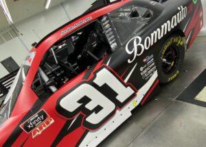 Jordan Anderson Racing NASCAR Xfinity Series Race Overview- Kansas Speedway; October 23, 2021